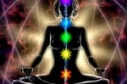 Balancing Energy: Working With Chakras and Meridians