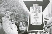 Criminalizing Nonviolent Protest