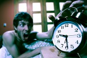 Oversleeping: Too Much of a Good Thing