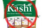 Kashi: Representing Misrepresentation