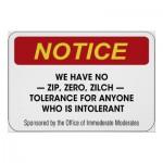 no_tolerance